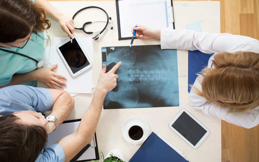When to visit an orthopedic clinic