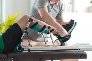 How long does it take to recover from a knee replacement - Great Lakes Orthopaedics