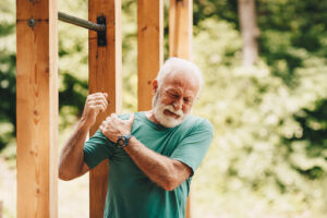 What Can An Orthopedic Do For Shoulder Pain